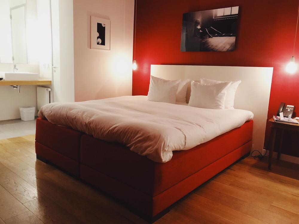Hotel Vesper Noordwijk | CITYMOM.nl 1