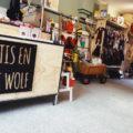 Otis en de Wolf Amsterdam