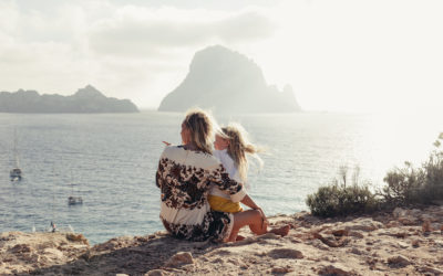MY DAUGHTER AND ME RETREAT IBIZA; EIND APRIL + BEGIN MEI WEER TWEE NIEUWE RETREATS!