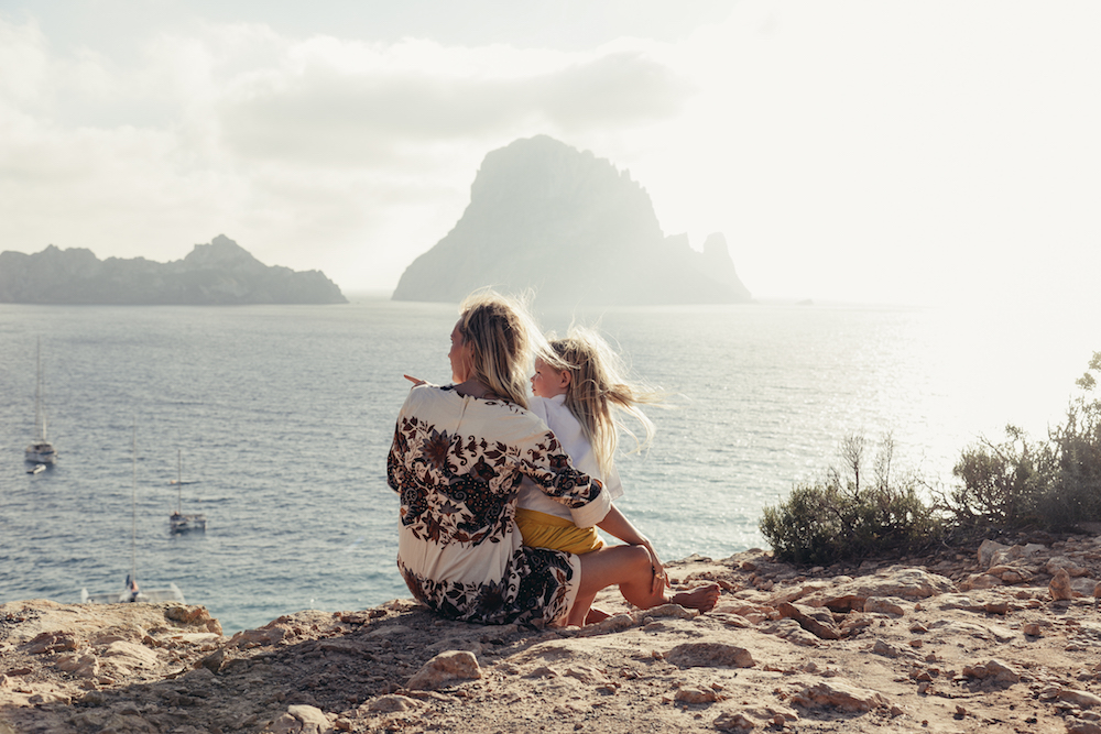 MY DAUGHTER AND ME RETREAT IBIZA; AANRADER VOOR ALLE MOMS MET DOCHTERS!