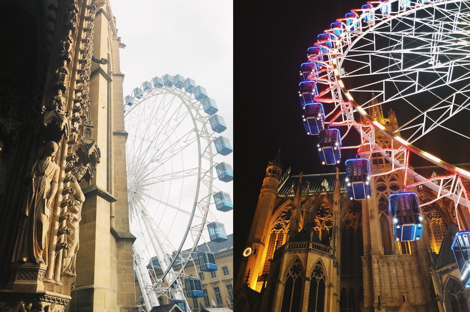 METZ IN FRANKRIJK, LEUK OM TE BEZOEKEN MET KINDEREN | CITYMOM.nl