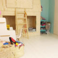 4x Kinderkamer behang trends
