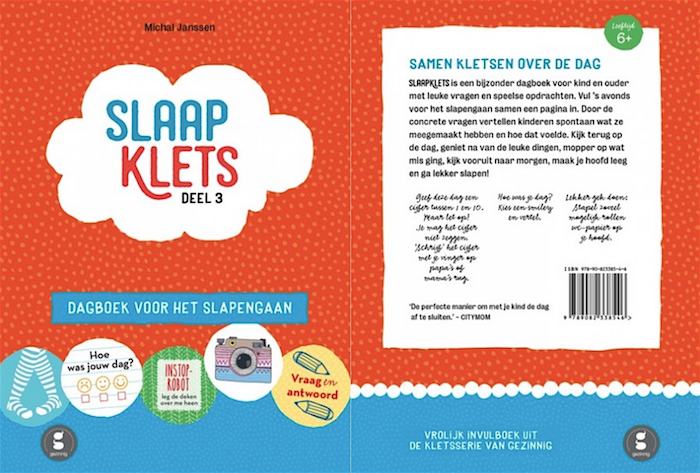 CITYMOM'S MONTLY MUSTHAVES JANUARI Slaapklets 3