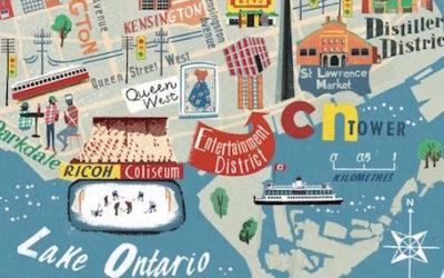 INSIDERS TIPS VOOR TORONTO / CANADA MET KIDS