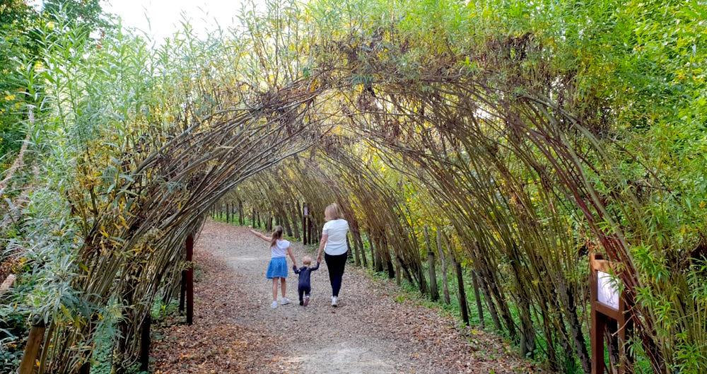 Parc Chlorophyle | Leuke plekken in de Ardennen met kinderen tips | CITYMOM.nl