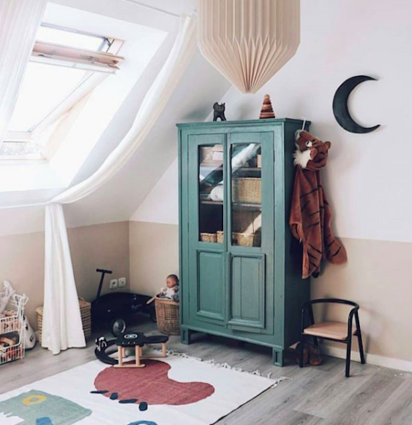 THE COOLEST KIDS ROOMS FROM INSTAGRAM! 6