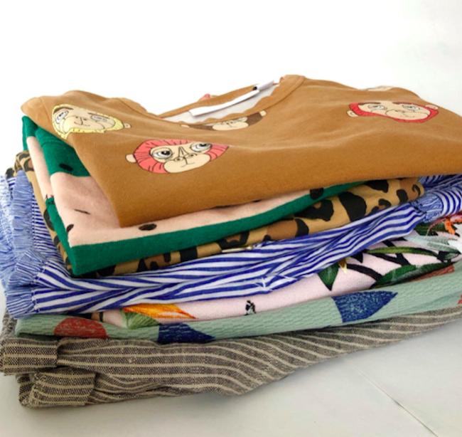 Zomer Kinderkleding.Kinderkleding Zomer 2019 De Nieuwe Collecties Stromen Binnen