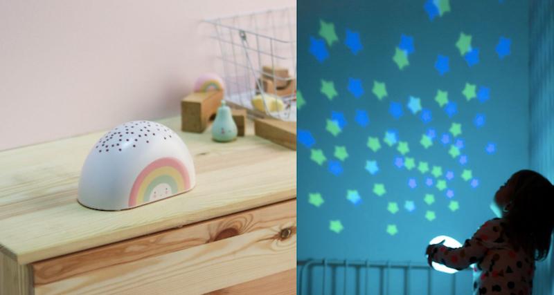 regenboog accessoires kinderen