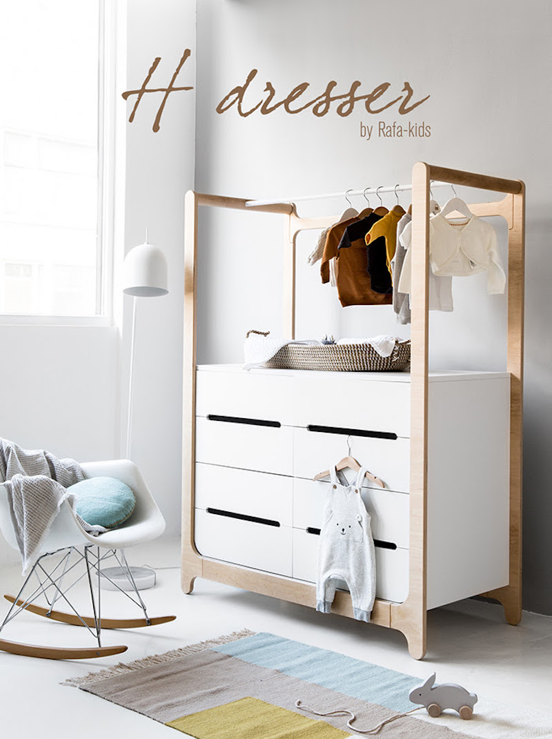 H dresser - RAFA