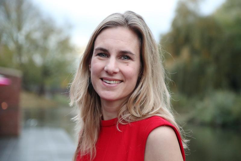Kirsten Wegener-Toeset
