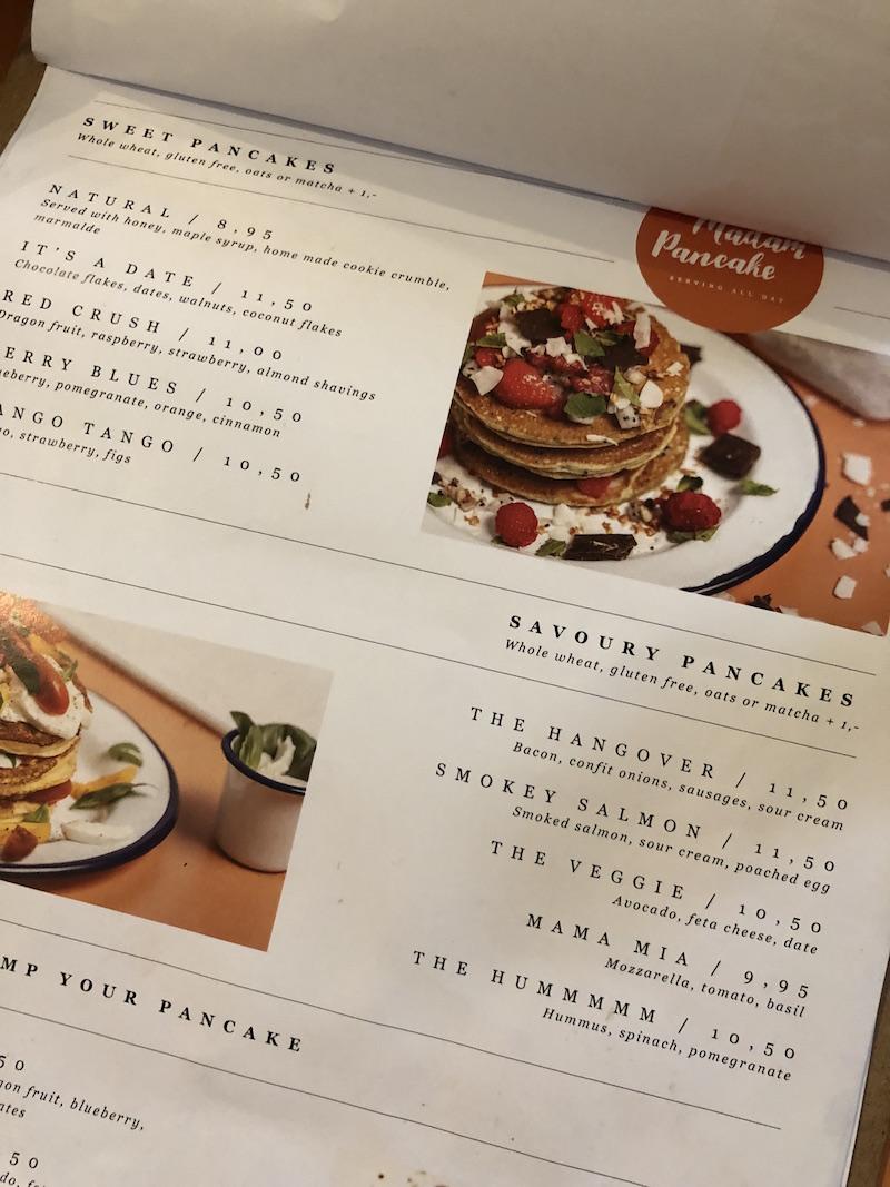 Madam Pancake | CITYMOM.nl 1
