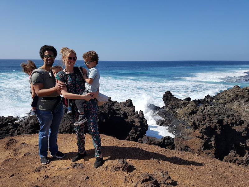 Tips Lanzarote met kids