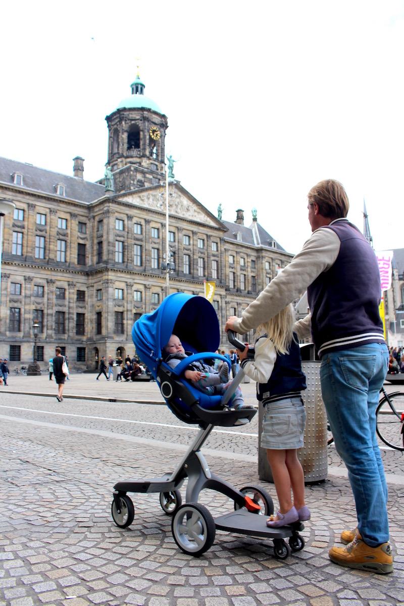 TRAVEL BABY AMSTERDAM | CITYMOM.nl 1