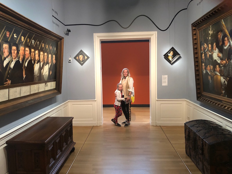 FRANS HALS MUSEUM HAARLEM   CITYMOM.nl