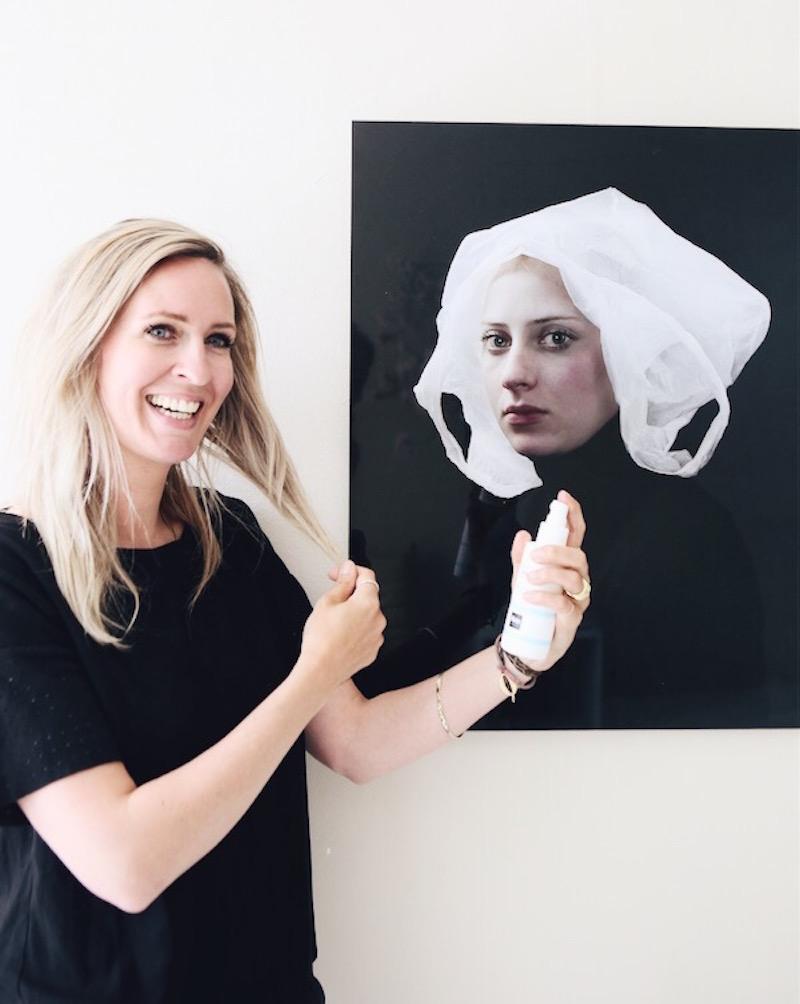 Nieuw; Hizi Hair productlijn; mom-musthave