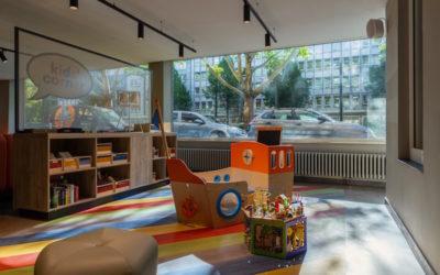LOW-BUDGET CITYTRIP MET KINDVRIENDELIJK A&O HOSTELS