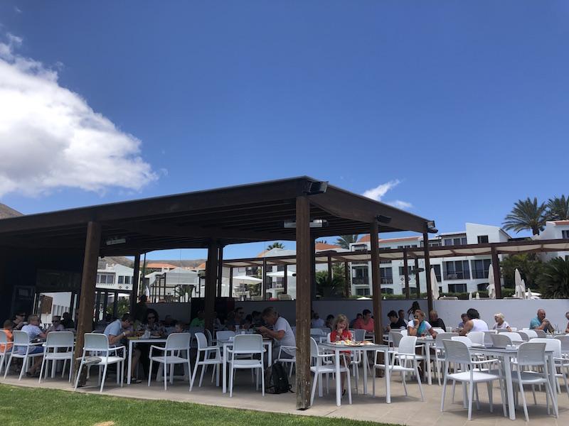 review SunConnect Fuerteventura Princess hotel CITYMOM.nl 4