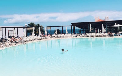 SUNCONNECT FUERTEVENTURA PRINCESS HOTEL; TRIED & TESTED + 100 EURO KORTING OP ALLE SUNCONNECT HOTELS