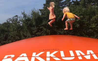 4x DE LEUKSTE KIDSPROOF CAMPINGS IN NEDERLAND