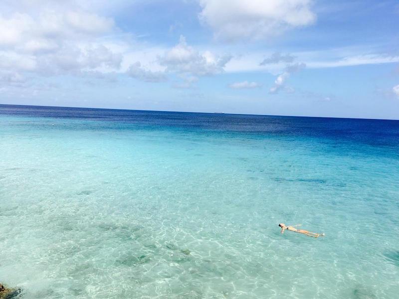 Bonaire Retreat 1