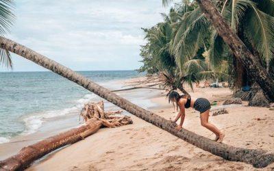 COSTA RICA, VIETNAM &  NAMIBIË ZIJN DÉ BESTEMMINGEN VOOR GEZINNEN IN 2020