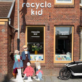 Recyclekid boutique Amsterdam