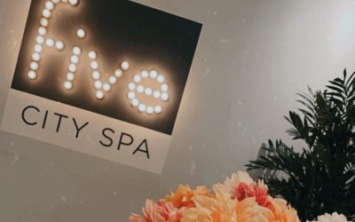 FIVE CITY SPA AMSTERDAM & UTRECHT MET O.A. EEN SPECIALE MOMMY MASSAGE!