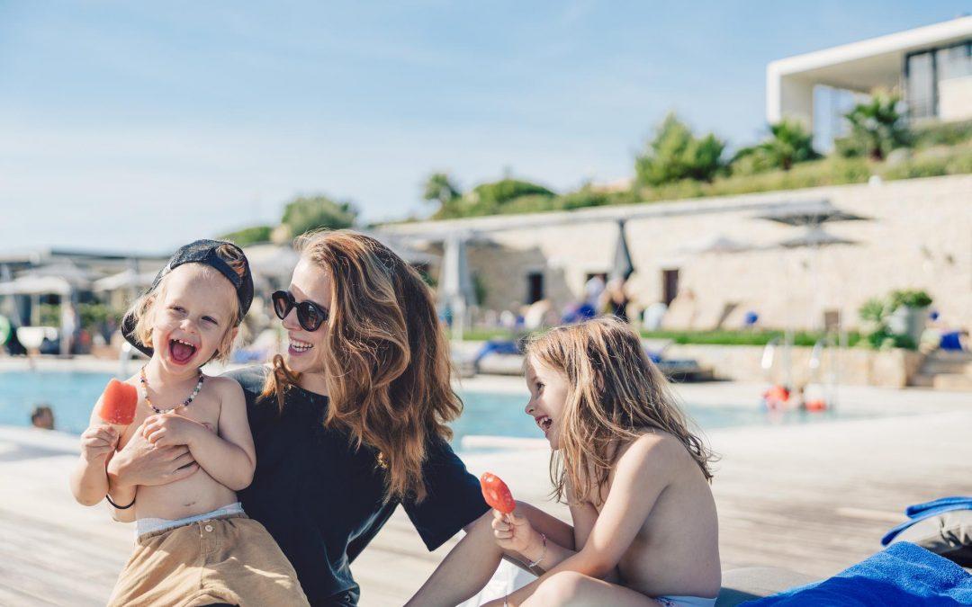 PORTUGESE MARTINHAL FAMILY HOTELS PERFECTE PLEK VOOR EEN VAKANTIE ALS SINGLE PARENT