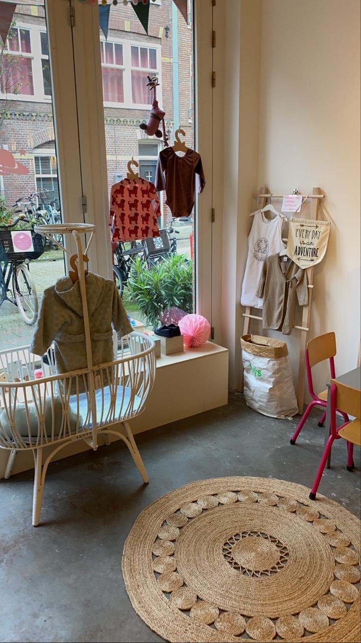 ZIGGY + LUCY | CITYMOM.nl 1