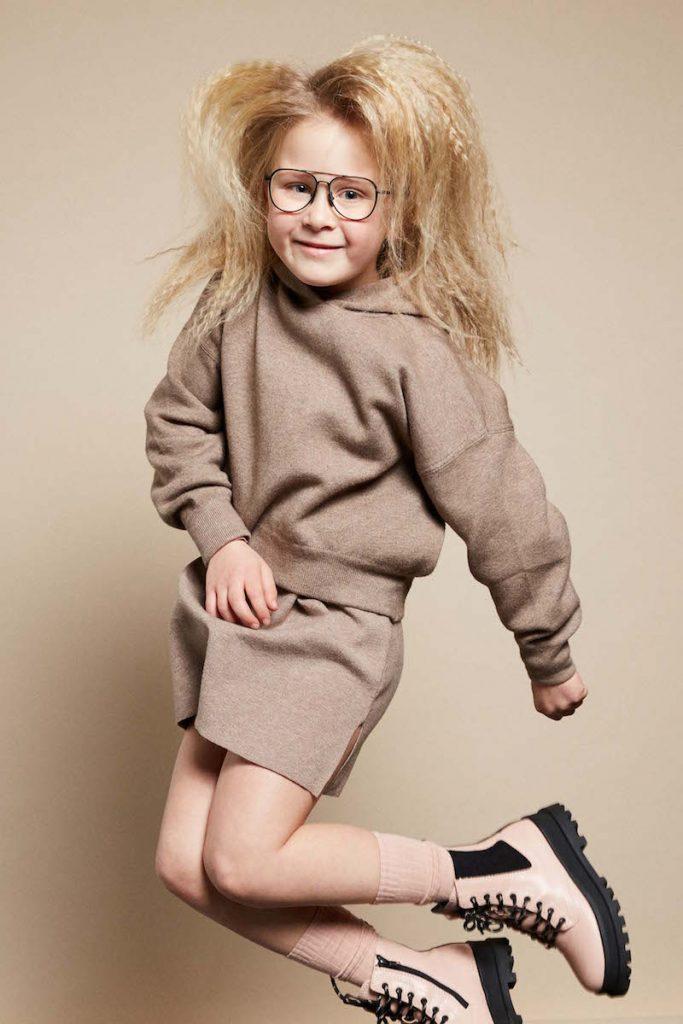 Junior & Junior: Eindelijk stijlvolle kinderbrillen!