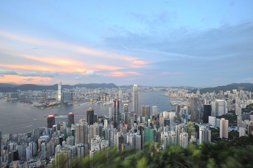4X GEZINSVRIENDELIJKE WANDELINGEN IN HONGKONG