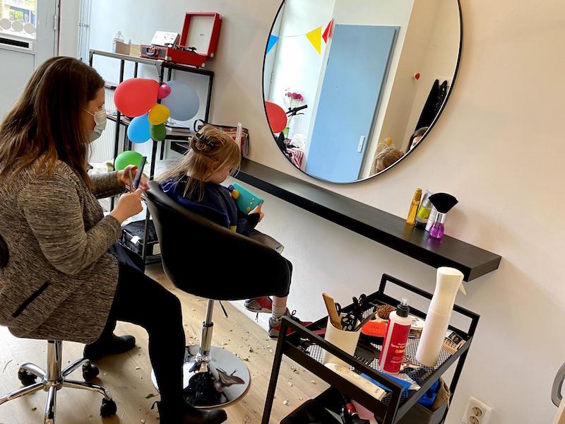 YONA'S KIDS & CUTS IS DE NIEUWSTE KINDERKAPPER VAN AMSTERDAM