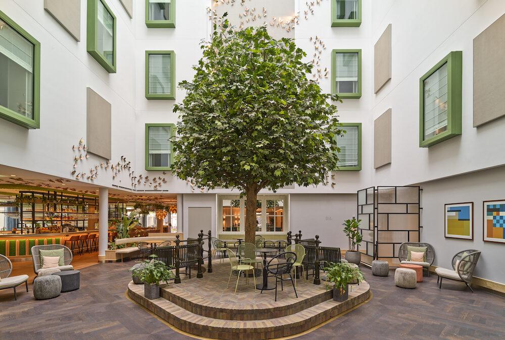 voco® The Hague perfect familiehotel voor een verblijf in Den Haag