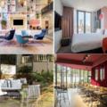 BUDGETVRIENDELIJK HOTELS IN BELGISCHE STEDEN