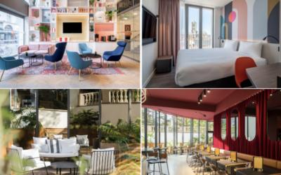 5X BUDGET- ÉN KINDVRIENDELIJKE HOTELS IN BELGIË